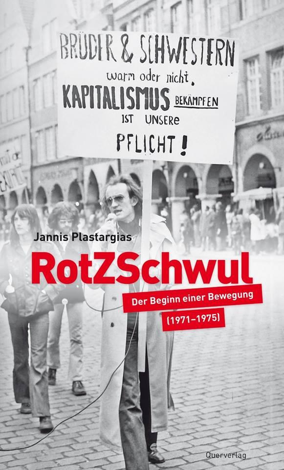 rotzschwul - cover